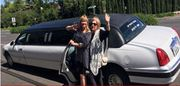 Napa limo service packages by SF Napa Wine Tours