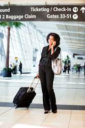 NYC Airport Transportation - Delux Worldwide Transportation
