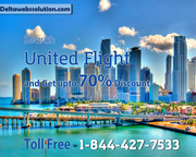 United Airlines Booking: Cheap United Airlines Flights