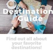 Deluxe Travel Consultants,  Inc (best)