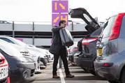 Lax Airport Long Term Parking