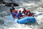 Poudre River Rafting Trips In Fort Collins