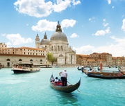 Plane Tickets to Rome