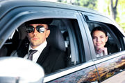 Welcome To Roslyn Limo