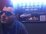 Take a comfortable ride on cabs Oxnard