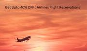 Sas Scandinavian Airlines Reservations - Flat 30%