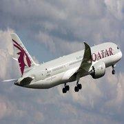 Qatar Airways Booking at minimal cost